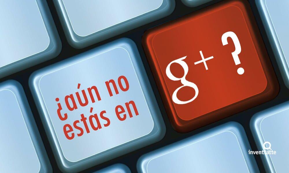 Google Plus, es la red social que ayuda al SEO