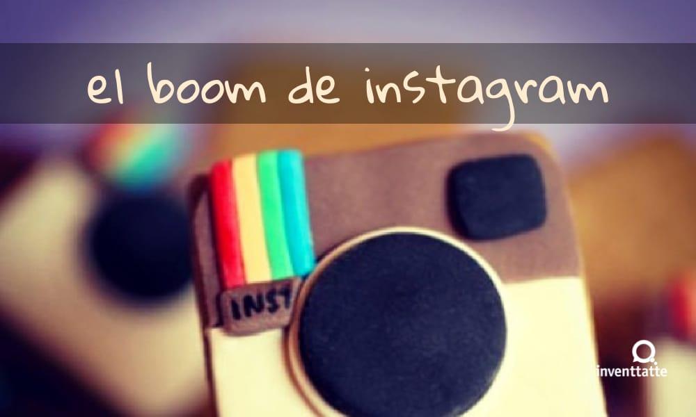 El boom de Instagram, la red social más visual