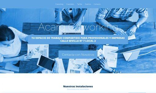Ágora Coworking Utrera