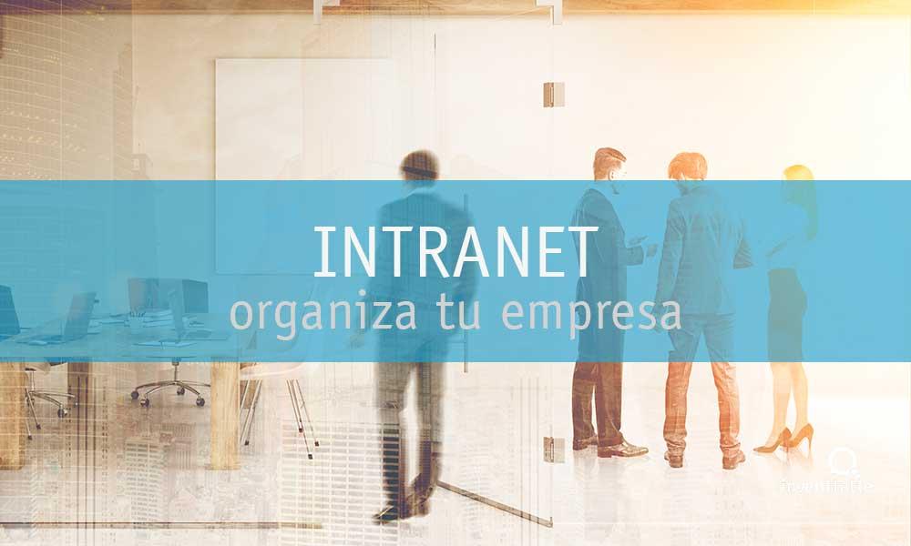 La utilidad de una intranet