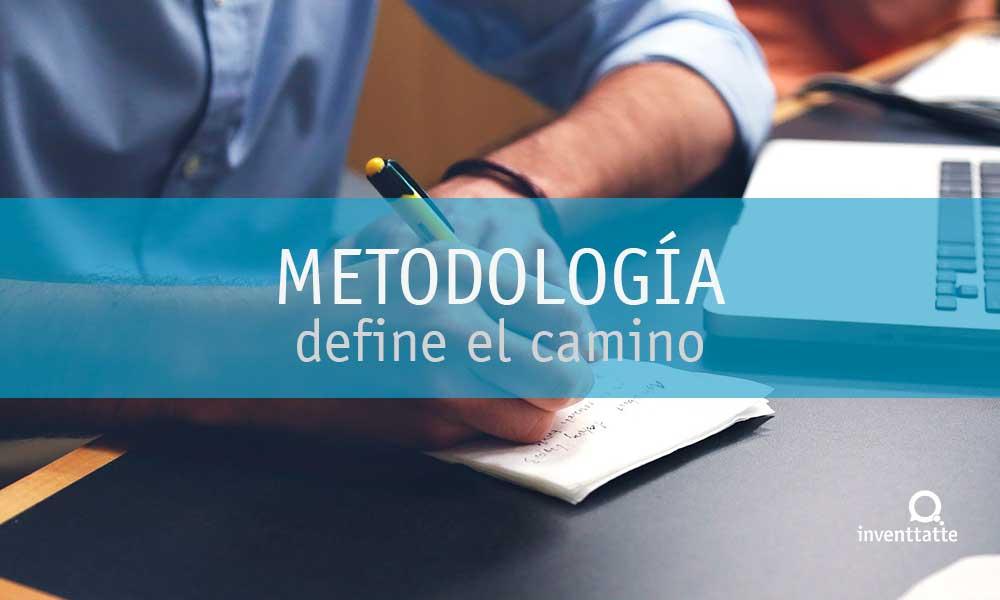 Metodología de Proyectos TI