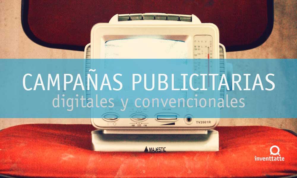 Publicidad Digital y Publicidad Convencional. ¿Cuál funciona?