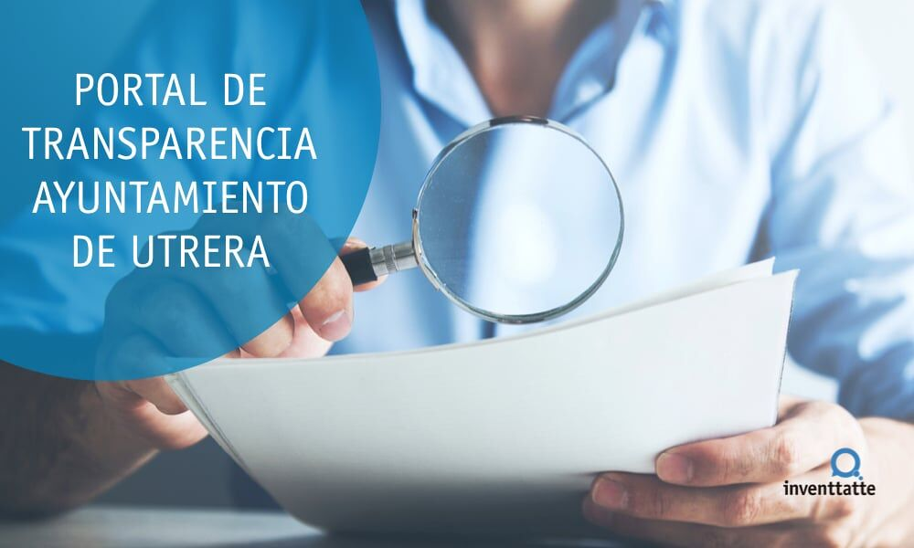 El Ayuntamiento de Utrera consigue la certificación de Garantía Cámara